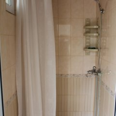 Гостевой Дом Елена Номер Эконом с различными типами кроватей фото 10