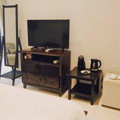 Отель Villa Laguna Phuket 4* Улучшенный номер с различными типами кроватей фото 7
