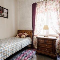 Хостел Five Stars Номер с различными типами кроватей (общая ванная комната) фото 3