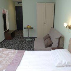 Гостиница Каисса 3* Студия с разными типами кроватей фото 3