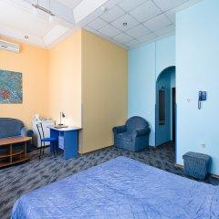 Гостиница Nautilus Inn 3* Номер Комфорт с различными типами кроватей