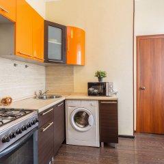 Апартаменты Inndays Шаболовка Стандартный номер с различными типами кроватей фото 9