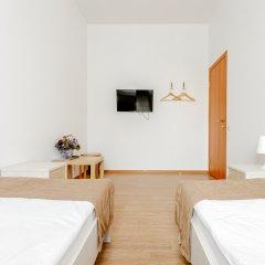 Гостевой Дом Исаевский Номер с общей ванной комнатой с различными типами кроватей (общая ванная комната) фото 4