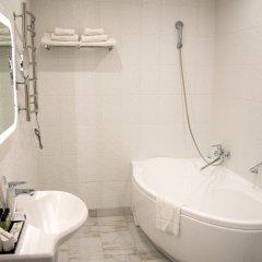 Гостиница Кравт 3* Улучшенный номер с двуспальной кроватью фото 8