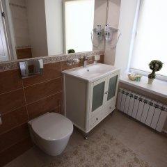 Гостиница Чайковский 4* Люкс с разными типами кроватей фото 5