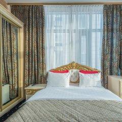 Гостиница Гранд Белорусская 4* Стандартный номер двуспальная кровать