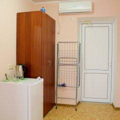 Гостиница Лето 2* Стандартный номер с различными типами кроватей фото 7