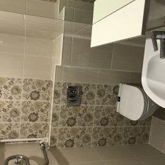 Апарт-Отель Грин Холл Номер Эконом разные типы кроватей фото 7