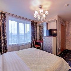 Гостиница Апарт-Отель Crown в Москве отзывы, цены и фото номеров - забронировать гостиницу Апарт-Отель Crown онлайн Москва комната для гостей фото 2