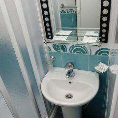 Гостиница Оазис 3* Стандартный номер с различными типами кроватей фото 21