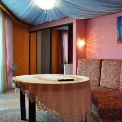 Гостиница Via Sacra 3* Студия Делюкс разные типы кроватей фото 8