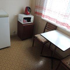 Гостиница Сансет 2* Апартаменты с различными типами кроватей фото 9