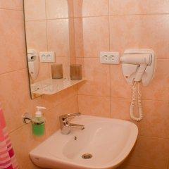 Хостел Dream Харьков ванная