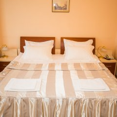 Гостиница Визит 3* Улучшенный номер с различными типами кроватей