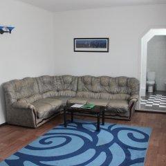 Гостиница Санаторий Сокол в Саратове 3 отзыва об отеле, цены и фото номеров - забронировать гостиницу Санаторий Сокол онлайн Саратов комната для гостей фото 3