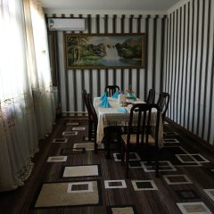 Отель Гостевой Дом Уют Узбекистан, Самарканд - отзывы, цены и фото номеров - забронировать отель Гостевой Дом Уют онлайн питание