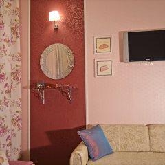 Гостевой Дом 33 Удовольствия Стандартный номер с разными типами кроватей фото 24