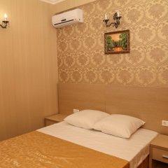 Гостиница Антика в Сочи 10 отзывов об отеле, цены и фото номеров - забронировать гостиницу Антика онлайн комната для гостей фото 4