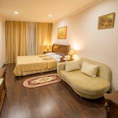 Гостиница Валенсия 4* Номер Бизнес с различными типами кроватей фото 10
