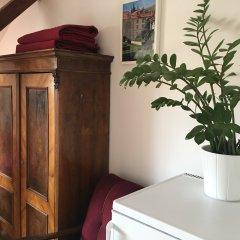 Hostel Rosemary Стандартный номер с различными типами кроватей фото 17