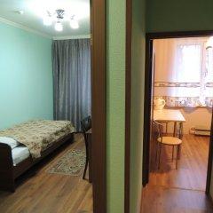 Гостиница Сансет 2* Студия с различными типами кроватей фото 2