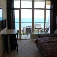 Гостиница Вилла Отрадное Стандартный номер с различными типами кроватей фото 3