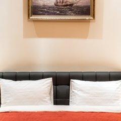 Апартаменты на Пресненской набережной Полулюкс с разными типами кроватей фото 3