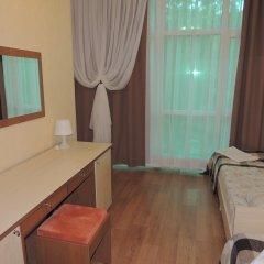 Гостиница Солнечная Стандартный номер фото 16
