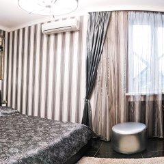 City Hotel Стандартный номер с различными типами кроватей фото 2