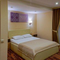 Гостиница Арагон 3* Номер Комфорт с двуспальной кроватью фото 3
