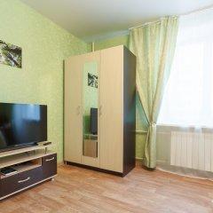 Апартаменты Лужники комната для гостей фото 4