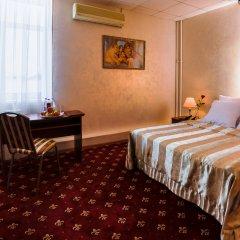 Гостиница Русь 3* Люкс с различными типами кроватей