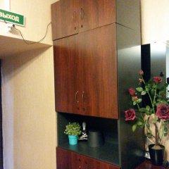 Мини-отель Адванс-Трио Номер с общей ванной комнатой фото 37