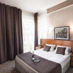 Гостиница Радужный 2* Улучшенный номер с разными типами кроватей фото 3