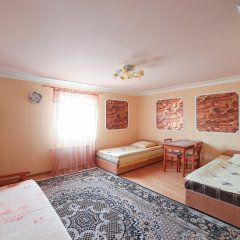 Гостиница Вита Стандартный номер с различными типами кроватей фото 23
