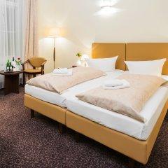 Upper Room Hotel Kurfurstendamm 3* Стандартный номер с различными типами кроватей