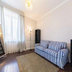 Апартаменты LikeHome Апартаменты Арбат Улучшенные апартаменты с различными типами кроватей фото 18