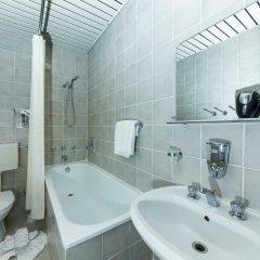 Гостиница Alean Family Resort & SPA Riviera 4* Стандартный номер с разными типами кроватей фото 7