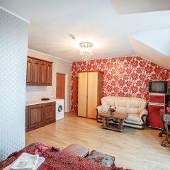 Гостиница Relax Club Студия с различными типами кроватей фото 2