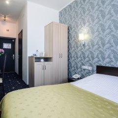 Парк-Отель и Пансионат Песочная бухта 4* Стандартный номер с различными типами кроватей фото 12