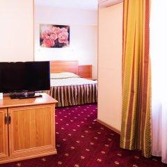 Гостиница Золотой Колос комната для гостей фото 8