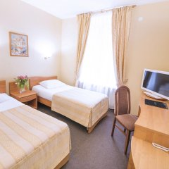 Гостиница Турист 2* Стандартный номер с различными типами кроватей фото 5