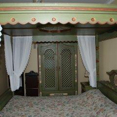 Гостиница Даниловская 4* Апартаменты разные типы кроватей фото 9