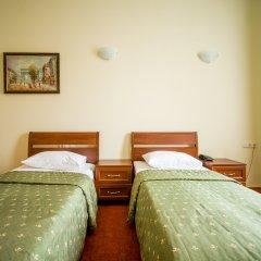 Мини-отель SOLO на Литейном 3* Номер Комфорт с 2 отдельными кроватями фото 5