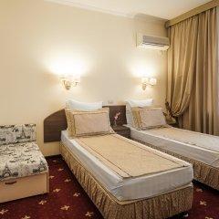 Гостиница Вилла Дежа Вю комната для гостей фото 31