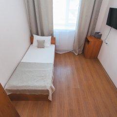 Гостиница Бизнес-Турист Номер Комфорт с различными типами кроватей фото 16