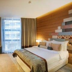 Гостиница Mriya Resort & SPA 5* Люкс с различными типами кроватей фото 4