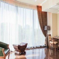 Гостиница Донская роща удобства в номере