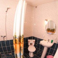 Гостевой дом Елена Стандартный номер с различными типами кроватей фото 19