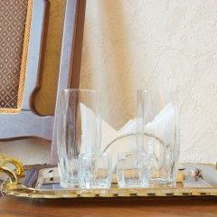 Гостиница Императрица Номер Делюкс с разными типами кроватей фото 27